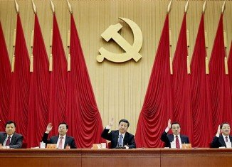 China has unveiled a series of reforms aimed at overhauling its economy over the next decade