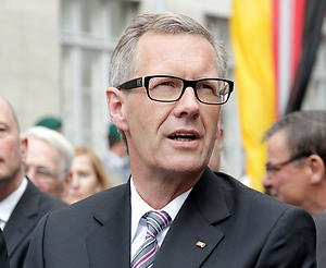 Christian Wulff is alleged to have accepted the payment of hotel bills by a film producer in return for lobbying while he was premier of Lower Saxony in 2008