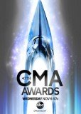 Country Music Association Awards 2013