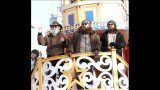 Duck Dynasty stars were thrilled to be a part of Macy's Thanksgiving Day Parade in New York