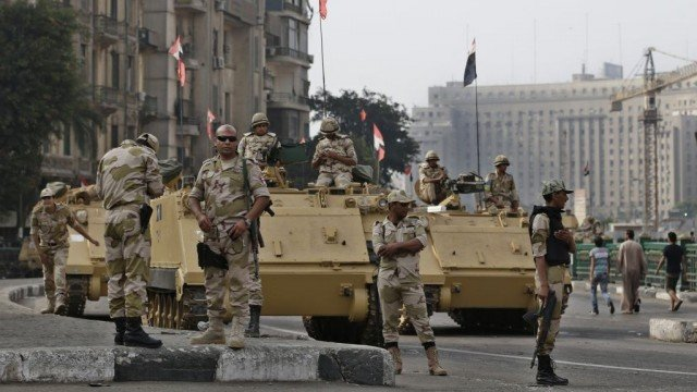 Egypt's government has decided to lift the state of emergency and the night-time curfew