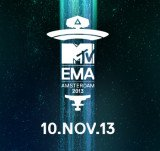 Eminem will be honored with the Global Icon Award at the MTV EMAs in Amsterdam this evening