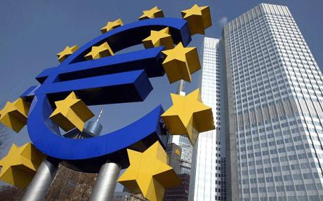 Eurozone's economy grew by just 0.1 percent in Q3 2013