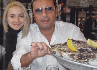 Francesco Schettino's former lover Domnica Cemortan has revealed how she used to sneak into the Costa Concordia captain's cabin
