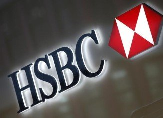HSBC has announced a 30 percent profit rise in Q3 2013