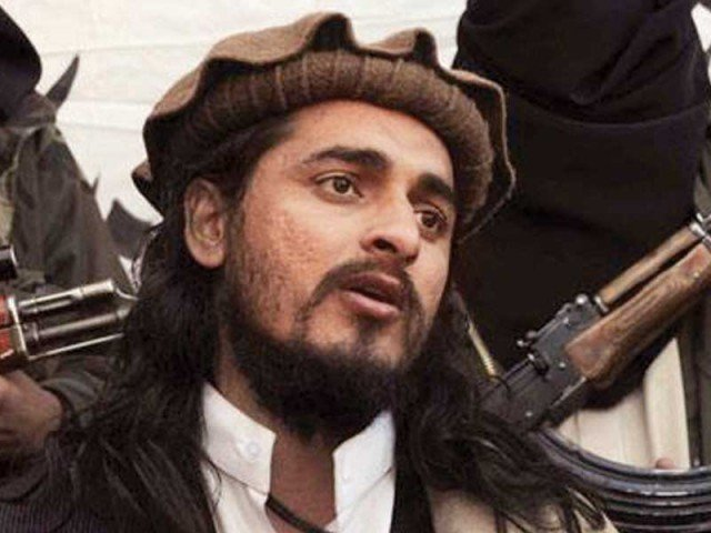 Hakimullah Mehsud had a $5 million FBI bounty on his head and was thought to be responsible for the deaths of thousands of people