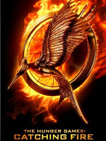 Hunger Games: Catching Fire has topped the US box office chart this weekend with takings of $161 million