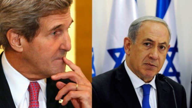 Israel's PM Benjamin Netanyahu called the new nuclear agreement with Iran as a historic mistake