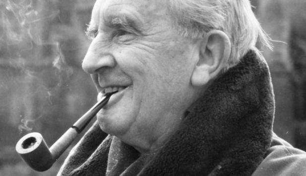 JRR Tolkien biopic will chronicle how the key moments in the novelist's life led him to write The Hobbit