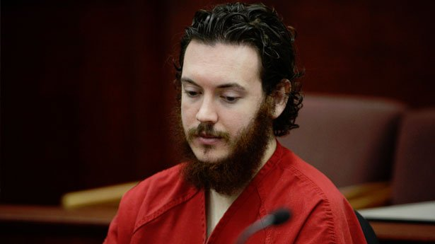 James Holmes' trial has been postponed indefinitely photo