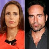 Jason Patric's ex-girlfriend Danielle Schreiber has been granted a one-year restraining order against the actor