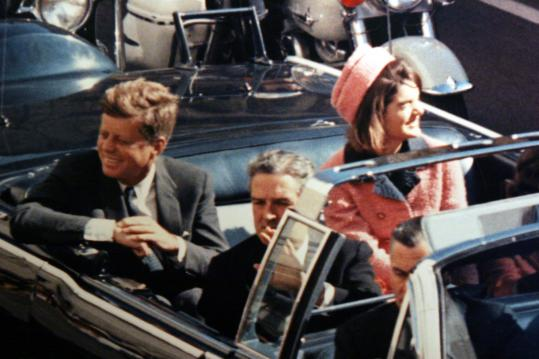 John F. Kennedy is often ranked among the nation's most revered presidents, though he served less than three years
