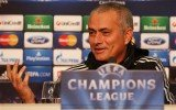 Jose Mourinho joked about his new haircut saying that he did it himself
