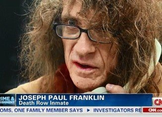 Joseph Paul Franklin, who is responsible for as many as 20 murders, is set to die in Missouri just past midnight Tuesday