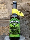 Lewis Shand and John McKenzie spent nine months creating Snake Venom, the world's strongest beer at 67.5 percent