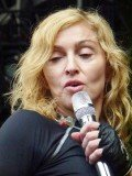 Madonna tops Forbes magazine's World's Highest-Paid Musicians List in 2013 with $125 million