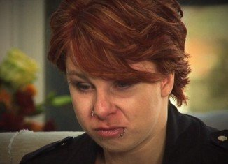Michelle Knight spoke on the Dr. Phil show about her experiences inside Cleveland house of horrors