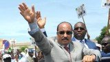 Mohamed Ould Abdel Aziz was elected as president a year after seizing power