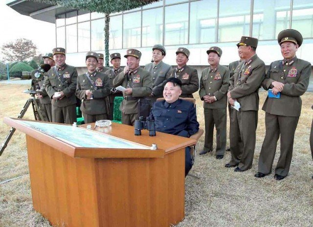 North Korea publicly executed around 80 people earlier this month, many for watching smuggled South Korean TV shows