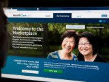 Only 27,000 Americans enrolled for health insurance through its troubled federal website in the first month