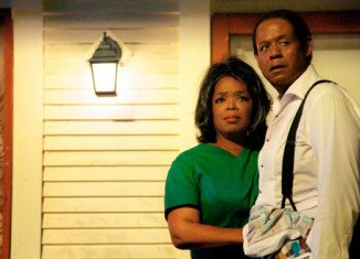 Oprah Winfrey is playing a White House butler's wife in Lee Daniels-helmed The Butler