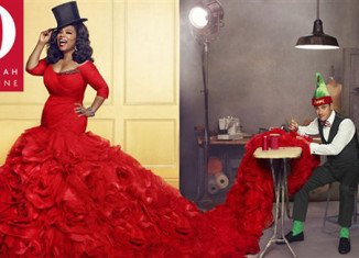 "Oprah Winfrey reveals her ""Most Favorite Things"" list for 2013"