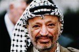 Palestinian leader Yasser Arafat may have been poisoned with radioactive polonium
