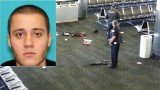 Paul Anthony Ciancia has been charged with murder after carrying out Friday's gun attack at LA Airport