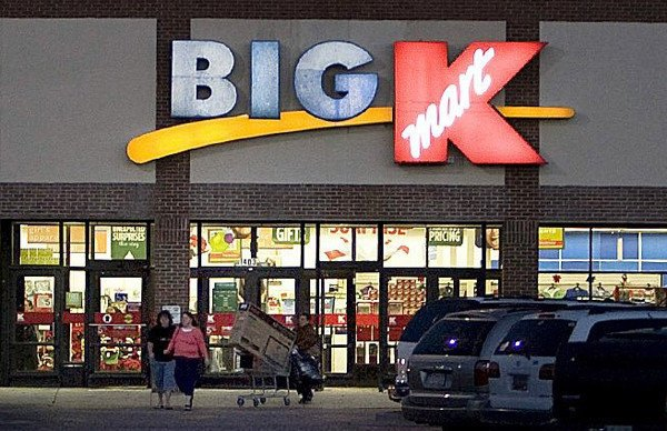 People have threatened to boycott Kmart store for not allowing employees to go home and spend the Thanksgiving Day with their families