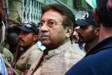 Pervez Musharraf has been released from house arrest and is free to move around the country