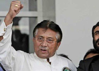 Pervez Musharraf's bail over the 2007 army operation to oust militants from Islamabad's Red Mosque has been approved by a Pakistani court