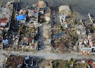 President Benigno Aquino has declared a state of national calamity in Philippines in order to speed relief efforts for victims of Typhoon Haiyan