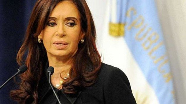 President Cristina Fernandez de Kirchner has received medical clearance from doctors to return to work