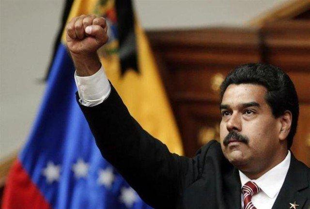 President Nicolas Maduro has ordered their seizure of Daka chain of shops