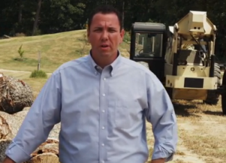 Republican Vance McAllister, who was endorsed by Duck Dynasty's Willie Robertson, won a Louisiana special election for Congress
