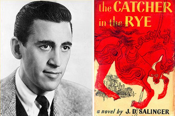 Scanned copies of three short stories by JD Salinger which the reclusive author did not want published have been leaked online photo