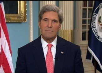 Secretary of State John Kerry has admitted that in some cases, US spying has gone too far