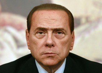 Silvio Berlusconi faces expulsion from parliament over his conviction for tax fraud