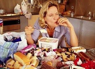 Some have likened food addiction to drug addiction, and then used this term to associate it with overeating