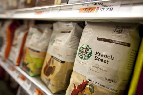Starbucks has to pay $2.76 billion in damages and other costs to Kraft Foods in a dispute over packaged coffee