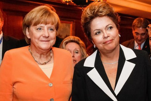 The UN draft resolution follows allegations that the US has been eavesdropping on foreign leaders, including Brazilian President Dilma Rousseff and German Chancellor Angela Merkel