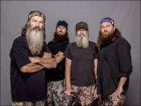 The bearded Robertson family from Duck Dynasty will appear at the 87th Annual Thanksgiving Day