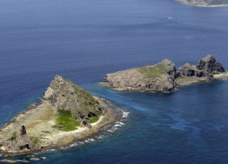 The disputed islands in the East China Sea have been a source of tension between China and Japan for decades