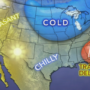 Thanksgiving travel 2013: Weather forecast
