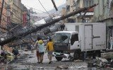 The number of people confirmed dead from Typhoon Haiyan now stands at 3,621