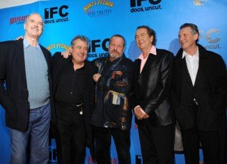 The surviving members of Monty Python are to reform for a stage show in London
