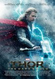 Thor: The Dark World topped the North American box office, taking $86.1 million in its opening weekend