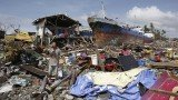 Typhoon Haiyan affected as many as 11 million people in Philippines