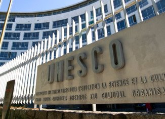 UNESCO has suspended US voting rights after Washington skipped a deadline for paying its dues