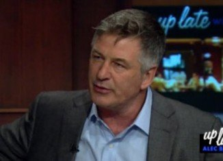 Up Late With Alec Baldwin has been cancelled, weeks after it was suspended following reports the actor had used an anti-gay slur